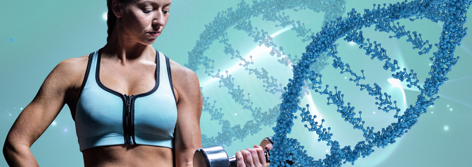 Fitness Genetics – What can it tell me?